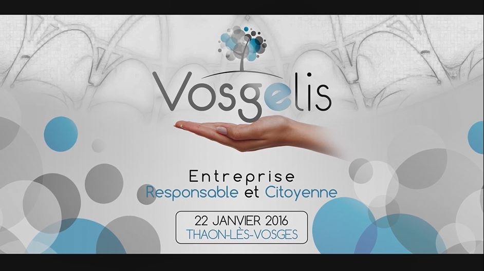 Convention Vosgelis