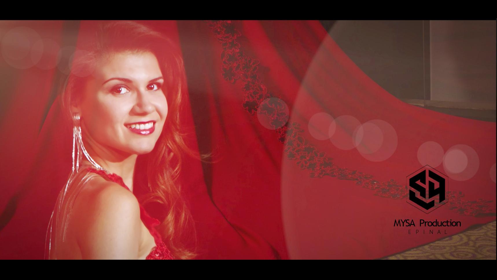 Miss France Sourde