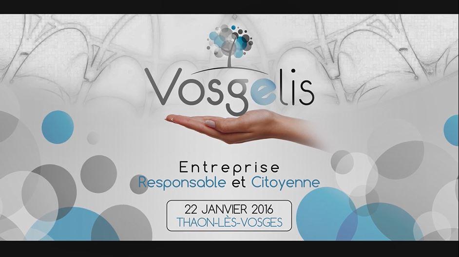 Convention Vosgelis