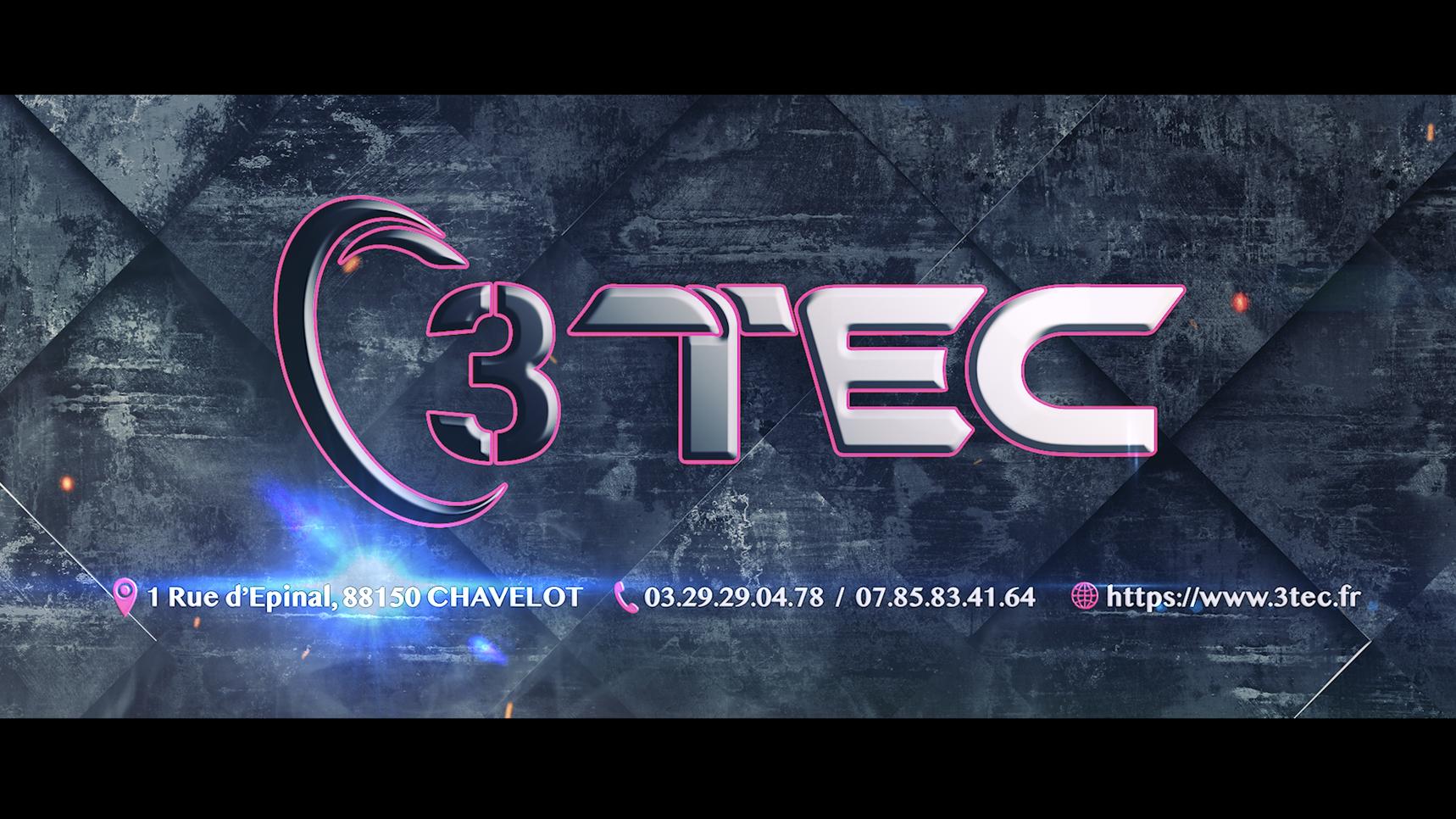 3 TEC